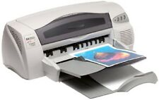 HP DeskJet 1220c A3 USB Parallel Colour Inkjet Printer 1220 C2693A (No Inks) V2T