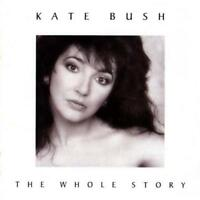 Kate Bush - The Whole Story (Best Of / Greatest Hits) (1990) (NEW CD)