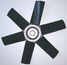Lüfterflügel, Ventilator Laufrad Nenndurchmesser 355mm, reduzierte Leistung