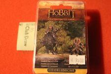 Games workshop señor de los anillos Fimbul el cazador El Hobbit Nuevo Nuevo Y En Caja LOTR fuera de imprenta