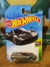 Hot Wheels Die-Cast Metal '17 Pagani Huayra Roadster