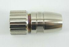 Modulare Signalsteckverbinder M23 - Serie RC