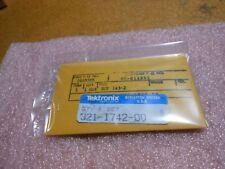 Tektronics Resistor Set Matched Part 321 1742 00 Nsn 5905 01 318 5850