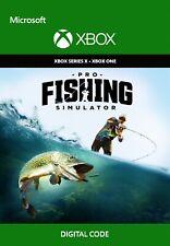 Pro Fischerei Simulator (Xbox One) - Digitale DL