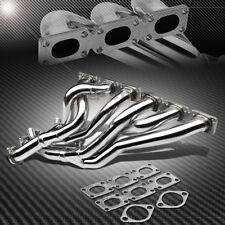 STAINLESS STEEL RACING MANIFOLD HEADER/EXHAUST FOR BMW E46 E39 Z3 M54B25/M54B30