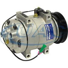 Universal Air Conditioner (UAC) CO 1103JC A/C Compressor New w/Clutch DCW17D