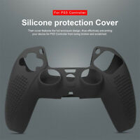 Silicone Non-slip Protective For Playstation 5 PS5 Game Controller Pad Cover Cap