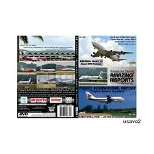 Airutopia's Phuket Thailand Military Aircraft Aviation DVD Video-Brand New