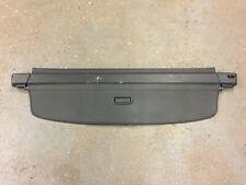 Genuine VW PASSAT Estate B7 2010-20141 Parcel Shelf Boot Load cover noir #157