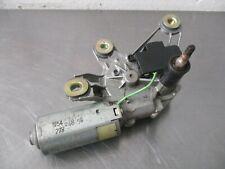 Wischermotor Hinten Bosch 0390201541 VW Golf IV 1,4L 16V 55 kW 75 PS Klima Bj.98