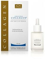 Collagen Eye and Lips Serum Anti Aging Instant Wrinkle Reducer 15ml