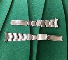 Rolex Vintage Bracciale Oyster Daytona Cosmograph 1969 Paul Newman 19 mm 6241 6239