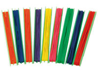Maver Coloured Pure Latex Pole Elastic - Various colours and sizes (J593)