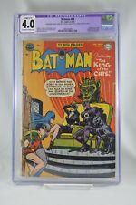 Batman #69 CGC 4.0 Restored Catwoman Appearance 1952