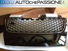 Mascherina/Calandra GT/GTI/R32 anteriore senza logo Volkswagen Golf 5 2005>