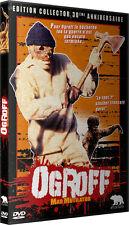 Ogroff, Mad mutilator