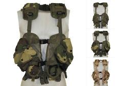 MFH US Weste Load Bearing Einsatzweste Combatweste Taktische Kampfweste