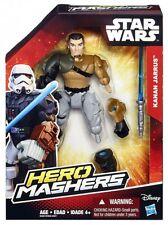 Disney Star Wars 'Kanan Jarrus' Hero Mashers 6 Inch Figure Toy Brand New Gift