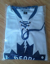 2016 PEARL JAM Jersey - 05/12/16 Toronto, ON LARGE Not Poster Sticker SOLD OUT!