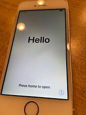 Apple iPhone 5s - 32GB - Gold Unlocked Excellent Condition Original box