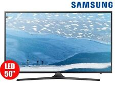 "TV LED 50"" SAMSUNG 50KU6072 SMART TV-WIFI-ULTRA HD 4K-3840×2160-1300 Hz-TDT HD"