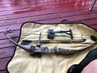 ben pearson archery compound bow for left handed