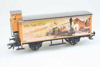 Märklin SOMO Basis 4680 Infotage 2000 DB in H0 unbespielt in Originalverpackung