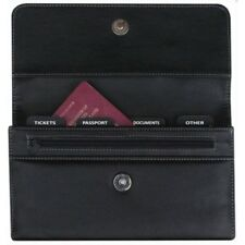 Aspinal of London inspired Travel Wallet