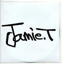 (AA470) Jamie. T, Man's Machine - DJ CD