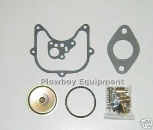 CKPN9590C HCK02 A603597 Carb Kit HOLLEY for FORD NEW HOLLAND 2000 3000 4000