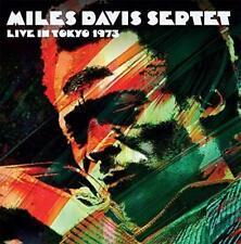 MILES DAVIS SEPTET – LIVE IN TOKYO 1973 2CDs (NEW/SEALED)