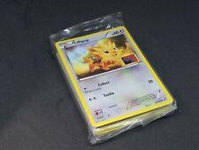 Sealed Pokemon Play Promo Pack Holo Cross Hatch League Crosshatch 40 Lillipup