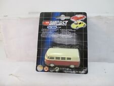 Dickie 1:60 331 5671 Car Salon VW Bus   WS9792