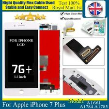for Apple iPhone 7 Plus 5.5 LCD Touch Screen Digitizer Display Replacement White