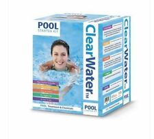 Bestway Clearwater CH0017 Pool Chemicals Kit