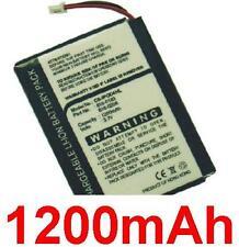 Batterie 1200mAh type A1059 A1099 Pour Apple iPod 4th / Photo generation