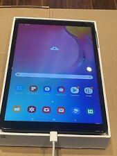 Samsung Galaxy Tab A (2019) 32 GB Black WIFI SM-T510, 10.1 inch (A)