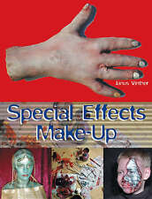 Special Effects Make-up Janus Vinther Paperback