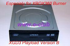 Lite On iHas 524B DVD Burner SuperDrive  Max Verbatim XGD3 Payload Support D9