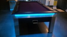 ** Le LAMBERT** NEW POOL and/or DINER Table Seats 6-12 From **SUPERPOOL UK**
