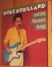 VINYL LP Duke Robillard And The Pleasure Kings‎ - Self-Titled