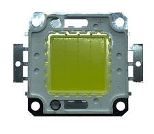 30 W Watt LED Chip kaltweiss, 3300 Lm,6000K,kw, COB,Fluter,Flutlicht, Aquarium