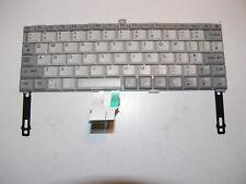 Toshiba UE0290P10 original Tastatur QWERTY für Libretto 100CT Keyboard Neu