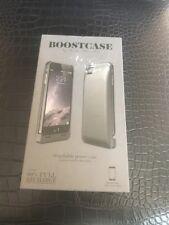 Boostcase Carte Blanche Black Detachable Power Case Battery For iPhone 6 Plus
