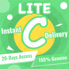 Chegg Study 20-Day LITE Personal Subscription|24/7 INSTANT DELIVERY