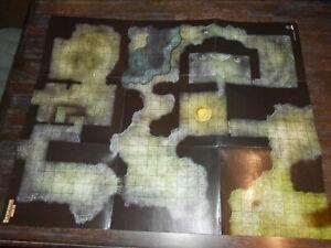 Pathfinder Beginner Box Flip-Mat only -- Paizo D&D Dungeons Dragons