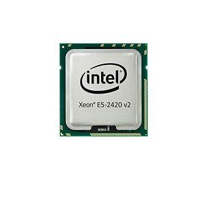 Intel Xeon E5-2420 v2 6 Core 2.2 GHz  LGA1356 Server CPU (CM8063401286503S)
