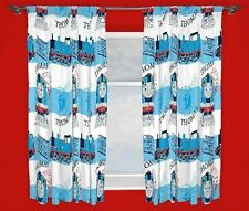 Boys' Thomas the Tank Engine Curtains for Children