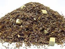 100g crème caramel, rooibos aromatisé sans thé rooibusch rotbusch