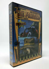 Gun Frontier: Gun Pack Complete Collection (All 4 Volumes) Anime DVD  -US Seller